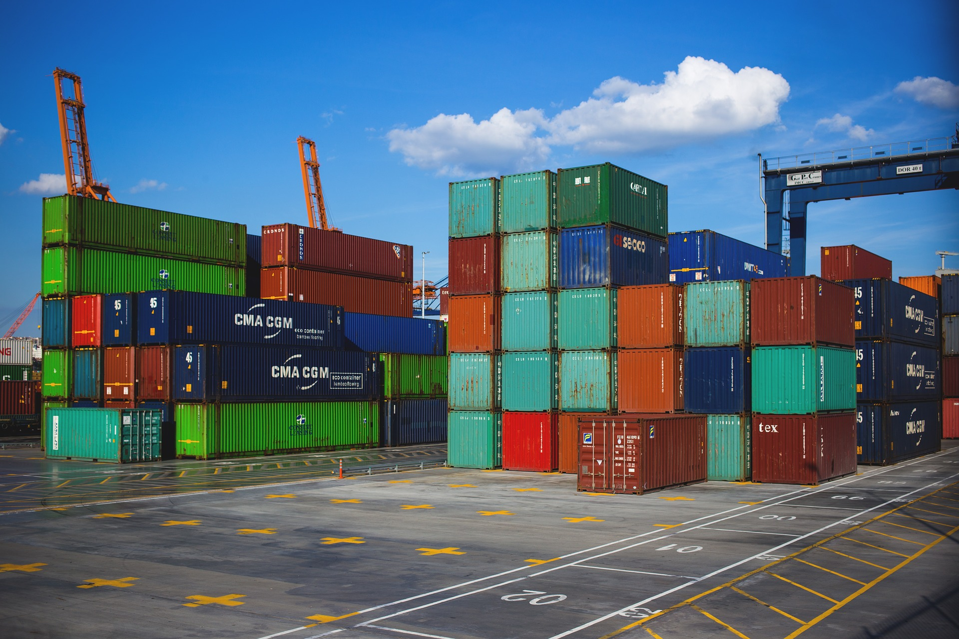 Supply Chain Disruptions are common during COVID-19